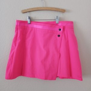 Oakley Piton Golf Tennis Pleated Skirt